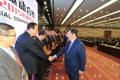 潍柴2015年商务大会
